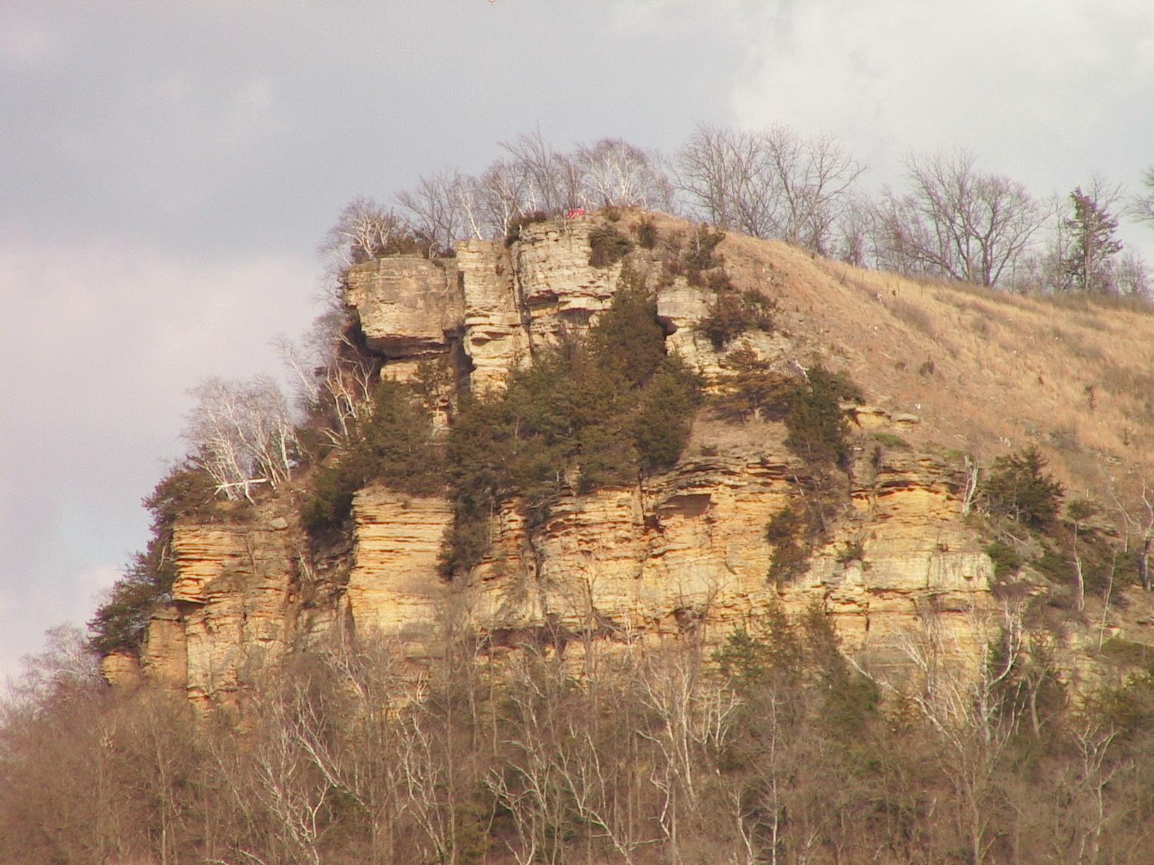 Miller Bluff